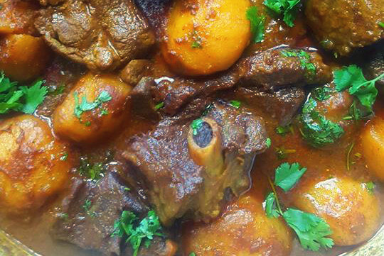 South african touring company blog embrace south africa tours if you really want to enjoy south african cooking at its best you should taste cape malay cooking you will see how popular these recipes are by visiting forumfinder Image collections