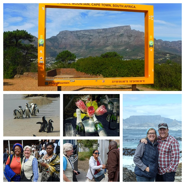Package Tours - South Africa - Embrace South Africa Tours
