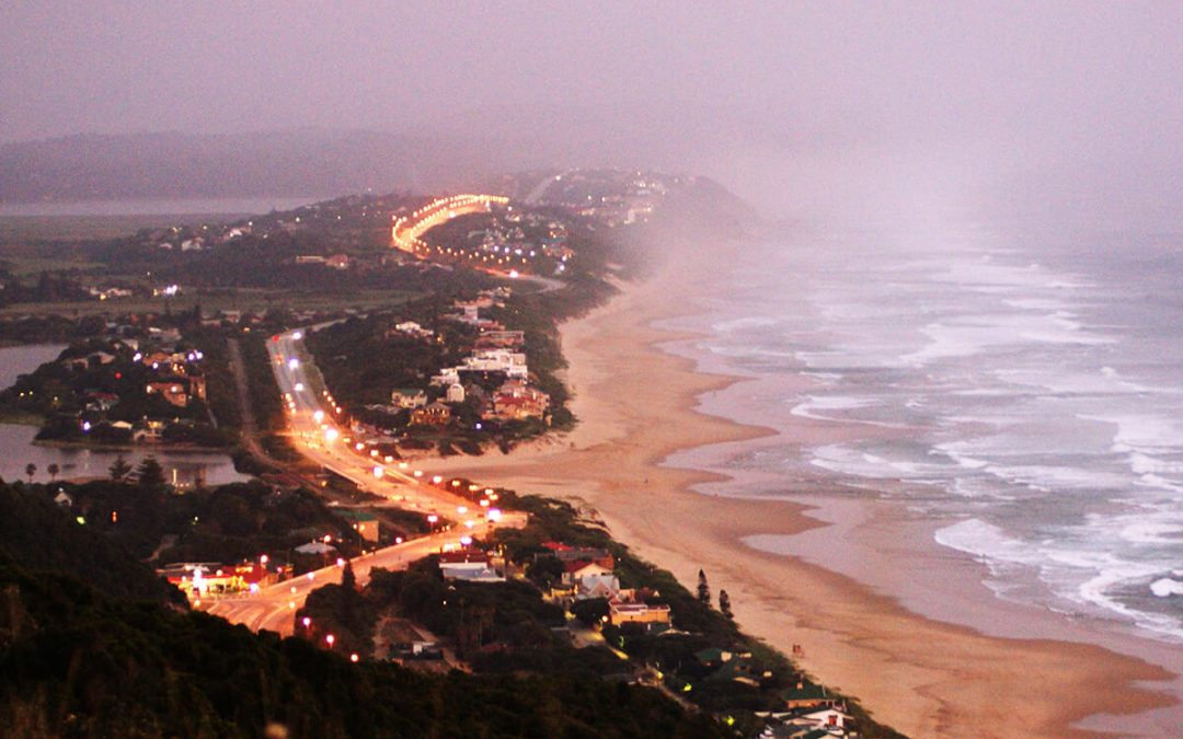 South Africa's Gorgeous Garden Route