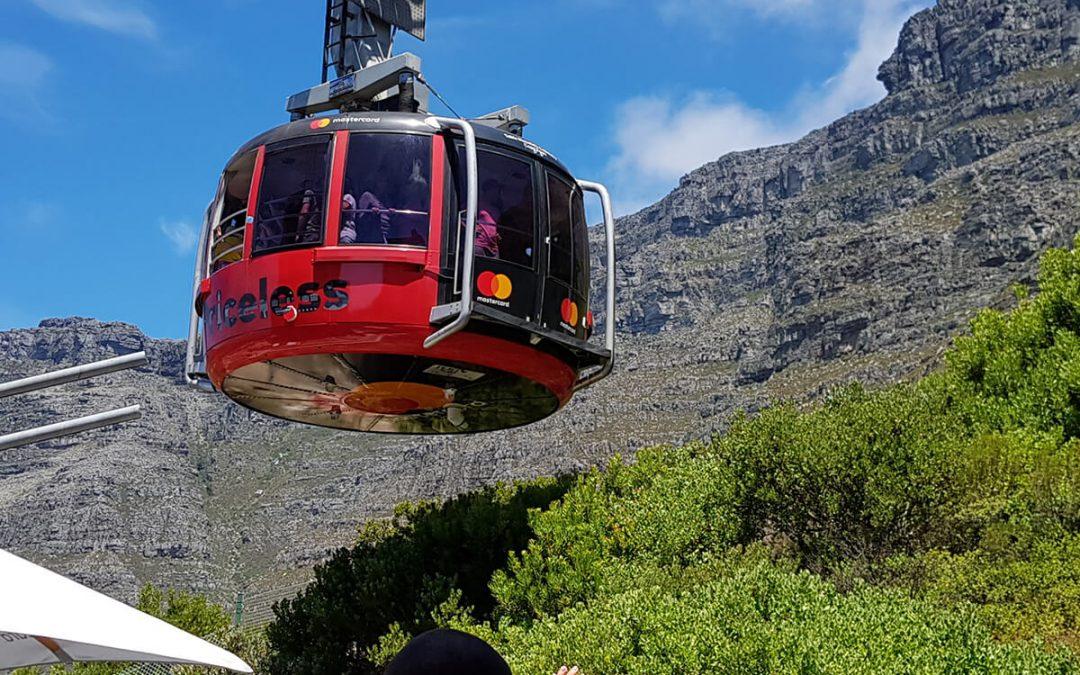 South Africa – A Beautiful Mix